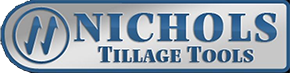 Nichols Tillage Tools parts logo